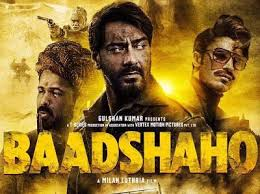 Baadshaho movie Trailer