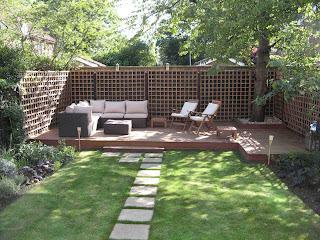 Idee e soluzioni aiuole terrazzi e giardini