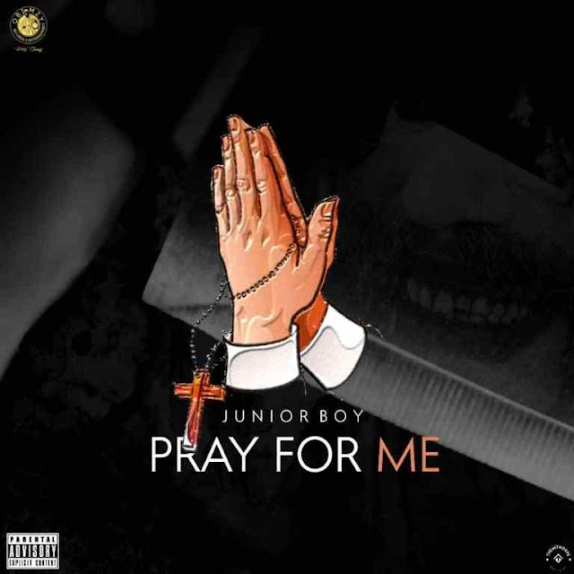 [Music] Junior Boy – Pray For Me