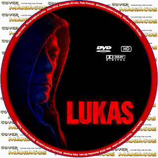 GALLETA LUKAS - 2018