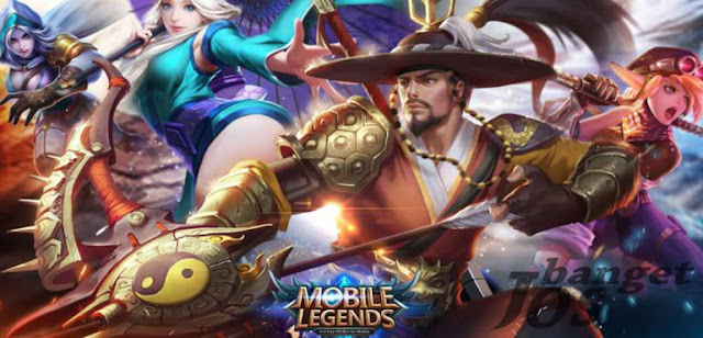 5 Kesalahan Paling Sering untuk Player Solo Ranked Mobile Legends