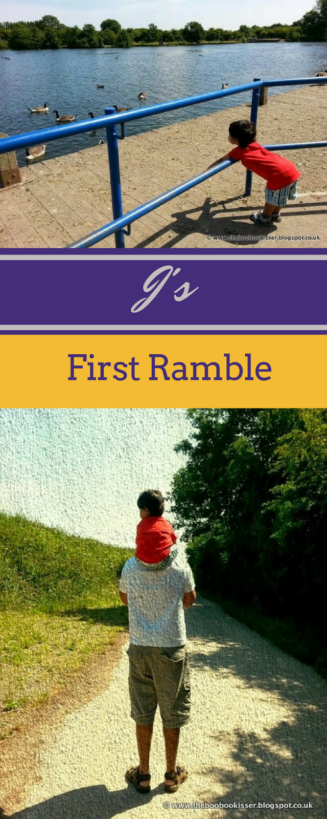 J's First Ramble