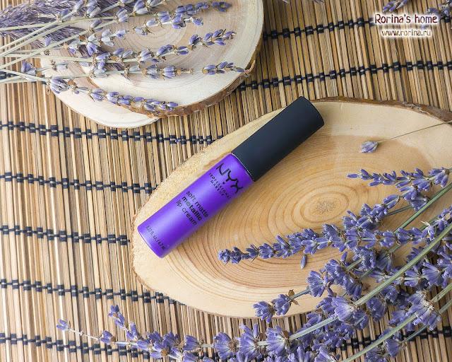 NYX Soft Matte Metallic Lip Cream — HAVANA 05: отзывы