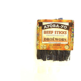 ayoba-yo droewors