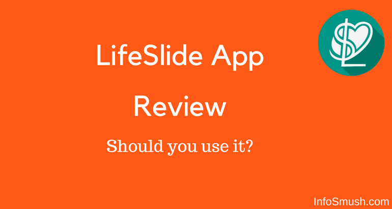 LifeSlide App Review