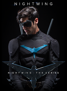 Nightwing – The Series
