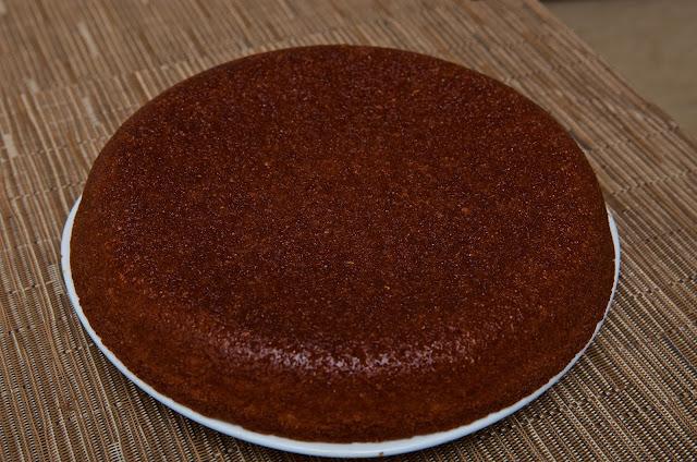 Lyle's Golden Syrup - Sponge Cake
