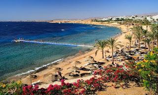 Sharm El-Sheikh: The city of peace Economy and tourism