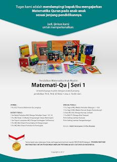 Matemati-Qu Seri 1 - Bekti Hermawan & Irfan Amalee