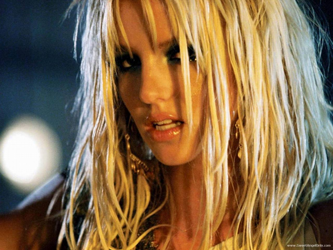 current picture of britney spears
