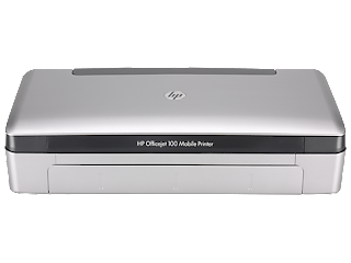 Download HP Officejet 100 driver