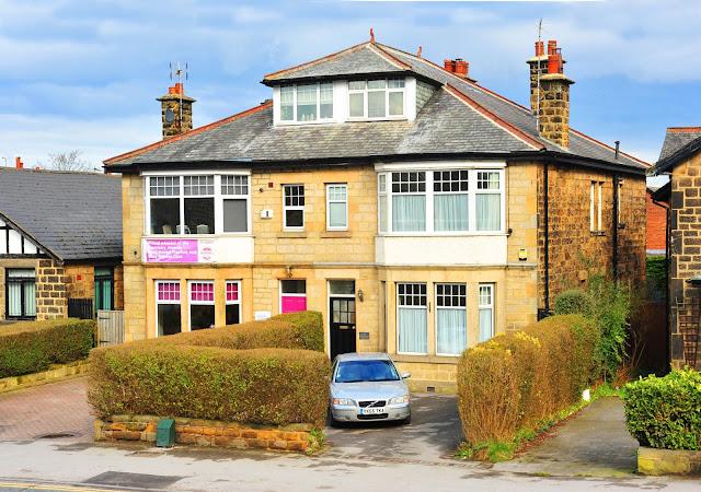 Harrogate Property News - 5 bed semi-detached house for sale Skipton Road, Harrogate HG1