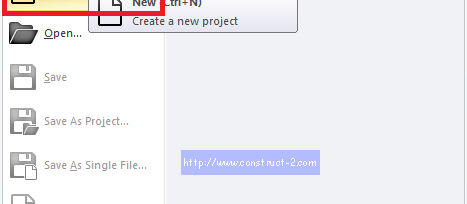 Export Projek Construct 2 Ke Apk Dengan C2Buildozer Part 1