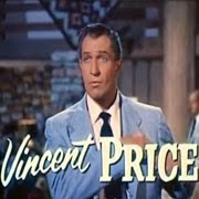 Spooky Isles Vincent Price Podcast