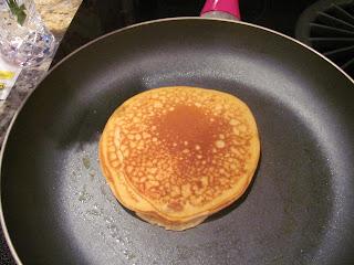 Cara Membuat Resep Dasar Pancake Sajian Sedap Sederhana Mudah dan Bahan Adonan Kue