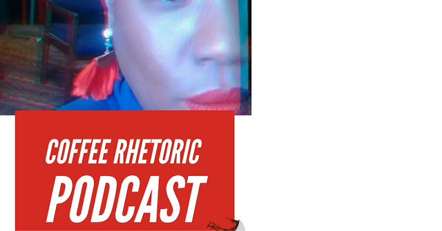Coffee Rhetoric Podcast