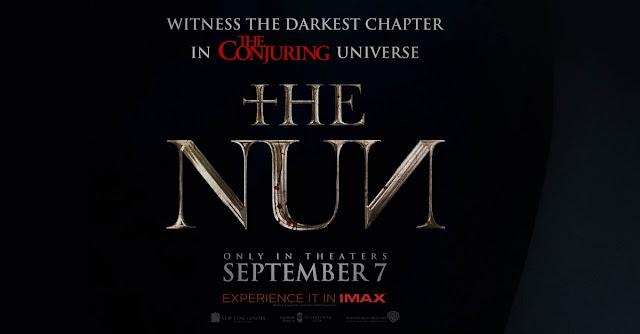 The Nun 2018 Bluray Full HD