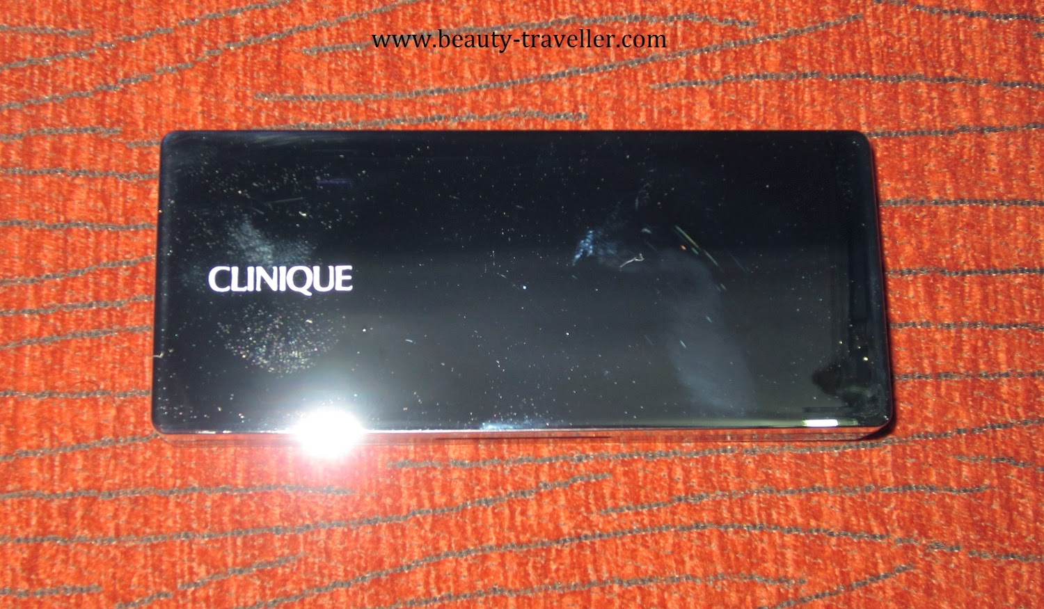 All About Shadow Quad - Jennas Essentials by Clinique #10