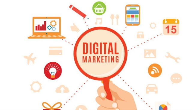 8 Trend Digital Marketing Zaman Now di Tahun 2019