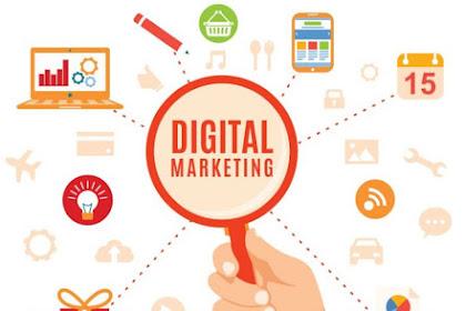 8 Trend Digital Marketing Zaman Now di Tahun 2019