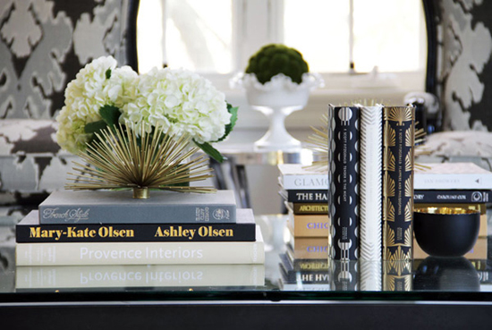 All Day I Dream About Shopping: Decor How to: Coffee Table ...