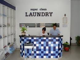 Laundry Kiloan Jakarta Selatan