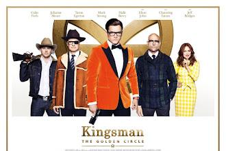 [ Crítica ] Kingsman - O Circulo Dourado