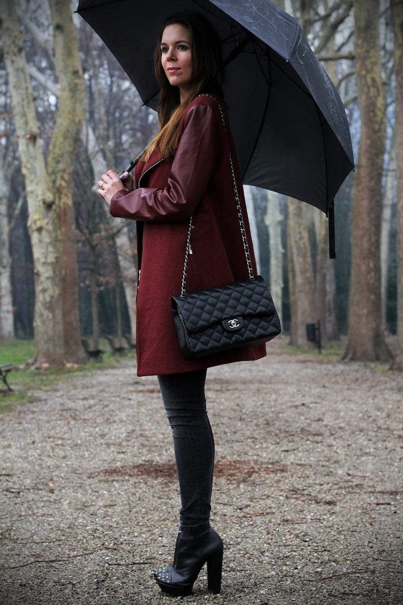 Popolare Irene's Closet - Fashion blogger outfit e streetstyle ZY39
