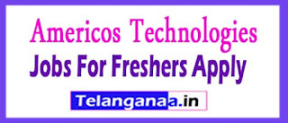 Americos Recruitment 2017 Jobs For Freshers Apply