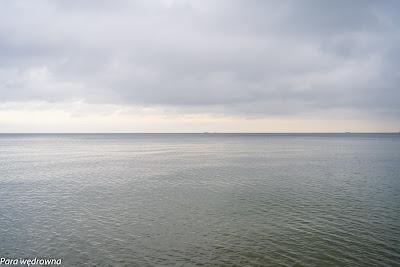 Bałtyk jak jezioro
