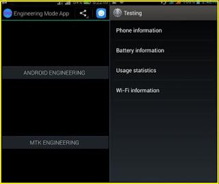 Ganti Dual CDMA-GSM Menjadi GSM-GSM