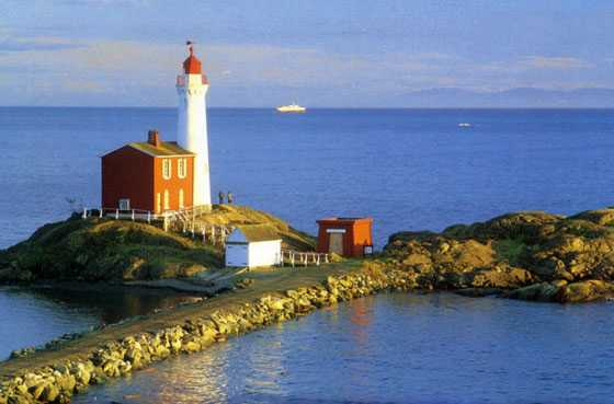 City of Victoria - Canada - attractions, best hotels and insurance