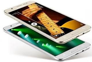 Review Samsung Galaxy C7