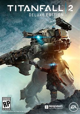 TITANFALL 2 DELUXE EDITION-FULL UNLOCKED