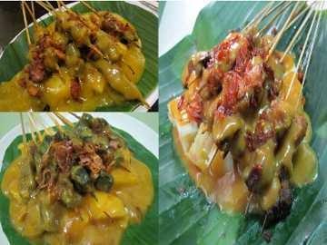 yang Anda butuhkan untuk menyajikan menu masakan menarik bagi keluarga tercinta Resep Sate Padang
