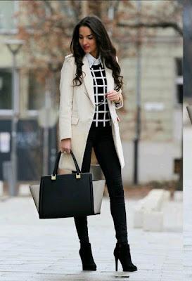 Sweaters de moda