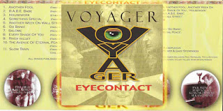 Voyager - Eyecontact 2019
