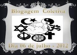 Blogagem Coletiva, 06/07/2012