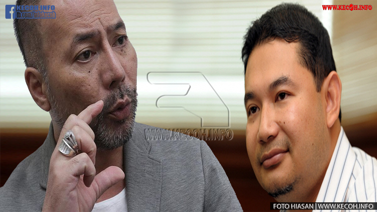 Koordinator Deklarasi Rakyat Datuk Khairuddin Abu Hassan Mohon Kepimpinan Tertinggi Pakatan Harapan Ambil Tindakan Disiplin Terhadap Rafizi Ramli