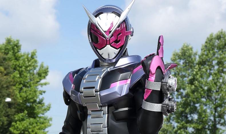 [The GONG Awards] - Parte 1 - Otaku[Final],Nerd e Geek - Votação Kamen-Rider-Zi-O-Mega-Hero