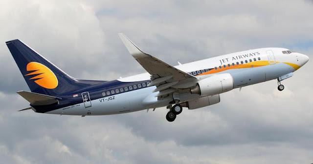 मात्र एक रुपए में बिकने जा रही जेट एयरवेज की आधी से अधिक हिस्सेदारी, ये है वजह