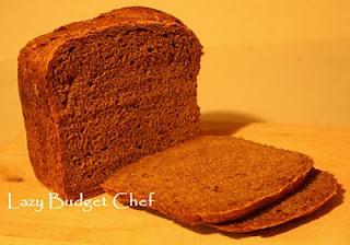 delicious Russian black bread bread maker recipe