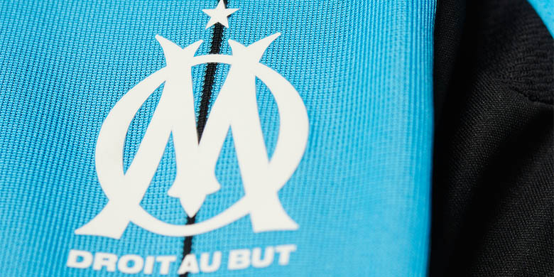 2c4ee547939 The new Olympique Marseille 2015-2016 Home and Third Kits were released on  May 7