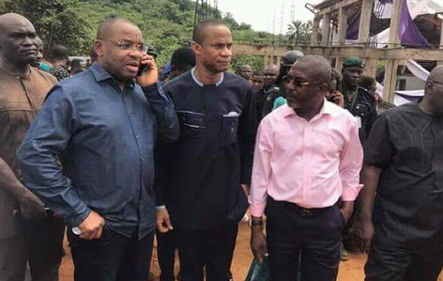 akwa ibom church collapse photos