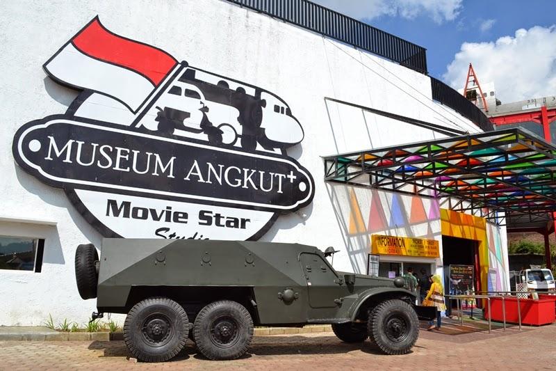 museum angkut