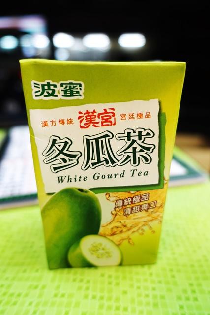 波蜜冬瓜茶