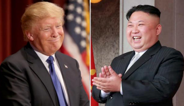 North Korea summit is a signature moment for Trump and his challenge to the foreign policy establishment