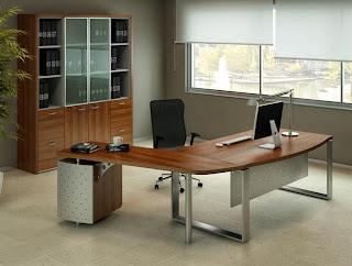 Arredare l 39 ufficio for Arredamento ufficio economico