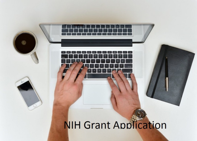 Write NIH Grant Application