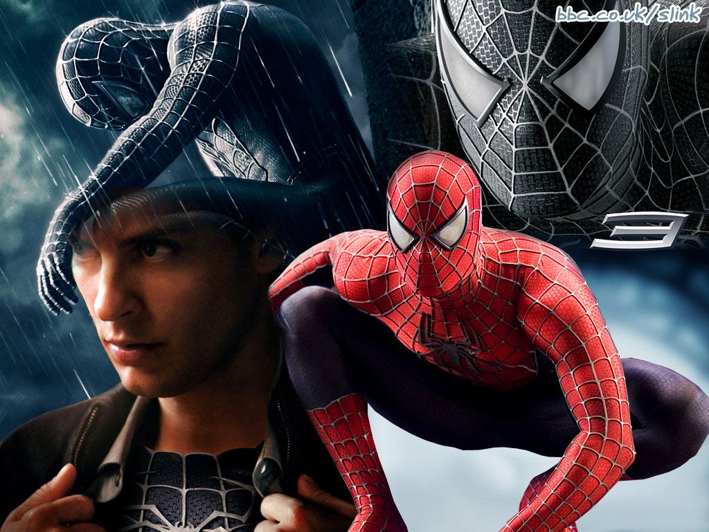 Wallpaper: Wallpaper Spiderman 3 Hd